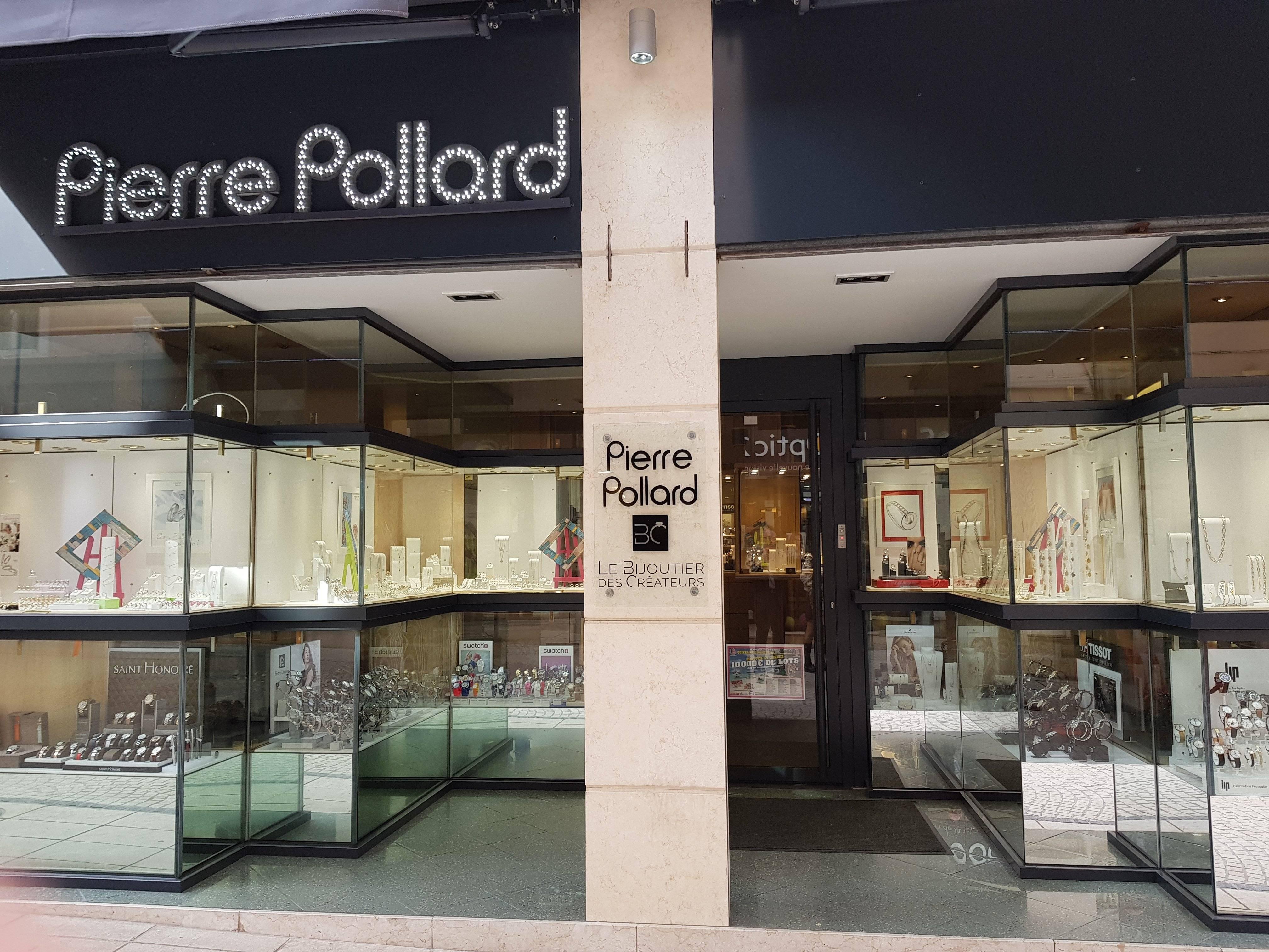 c04658c8756 E-boutique - BIJOUTERIE PIERRE POLLARD