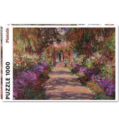 Puzzle 1000 pièces Adulte Monet