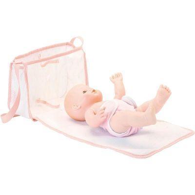 A-PROMOTIONS Sac à langer pour poupées