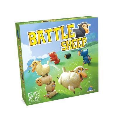 A-PROMOTIONS Jeu de réflexion Battle sheep