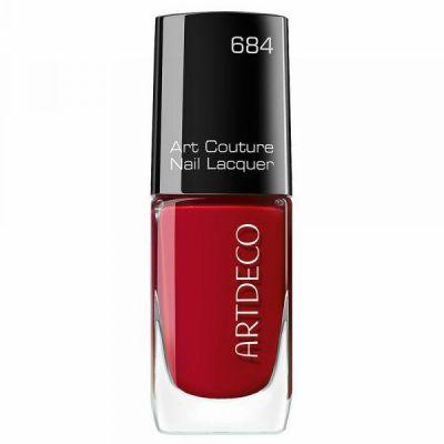 Vernis à Ongles Art Couture Nail Lacquer Lucious Red 684