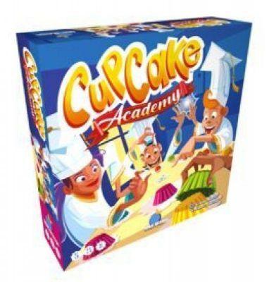 A-PROMOTIONS Jeu coopératif Cupcake