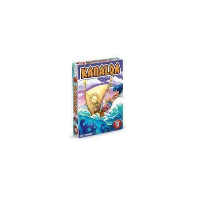 A-PROMOTIONS Jeu de parcours Kanaloa