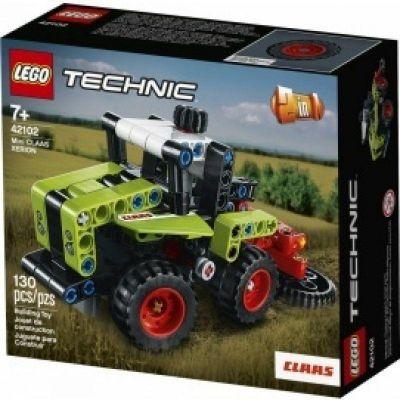 Lego Technic  Tracteur mini class