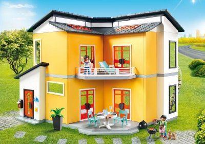 Playmobil La maison moderne