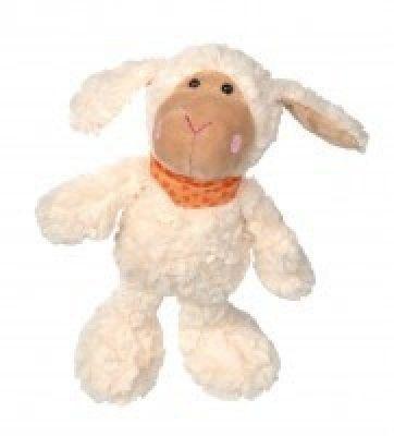 Peluche mouton emmala sweety moyen 25 cm