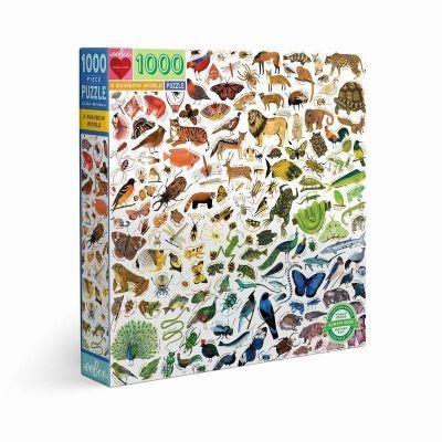 Puzzle 1000 pièces Adulte