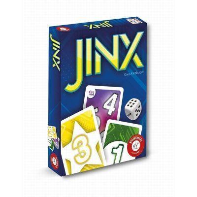 Nouveautés Jeu de cartes Jinx