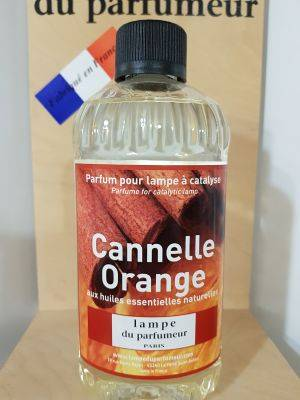 PARFUM LAMPE CATALYSE