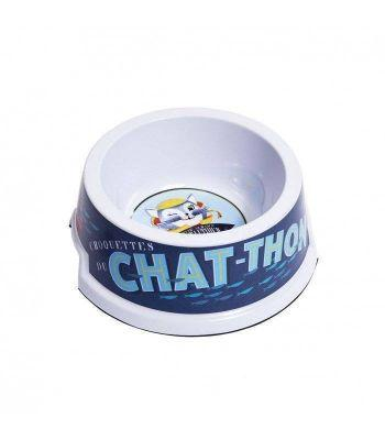 Gamelle Chat Thon