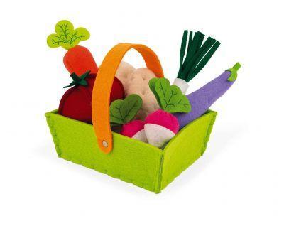 A-PROMOTIONS Légumes en tissu