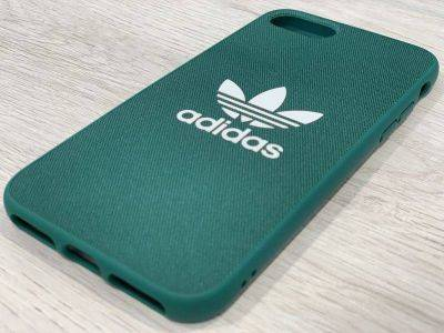 Coque Adidas Originals ADICOL pour iPhone 6/6S/7/8