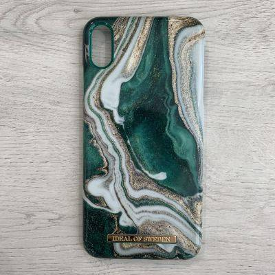 Coque Jade Marble Ideal Of Sweden iPhone XS Max
