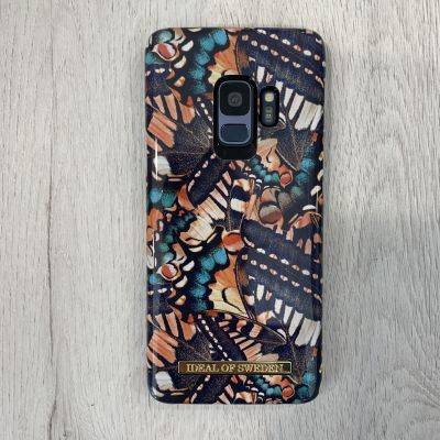 Coque Ideal Of Sweden, Fly Away With Me pour Samsung Galaxy S9