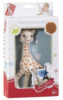 Jeu d'éveil Sophie le Girafe